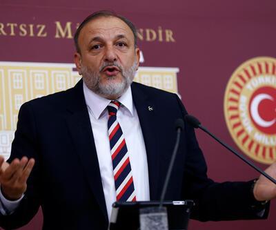 MHP'li Oktay Vural, Erdoğan'ı hedef aldı