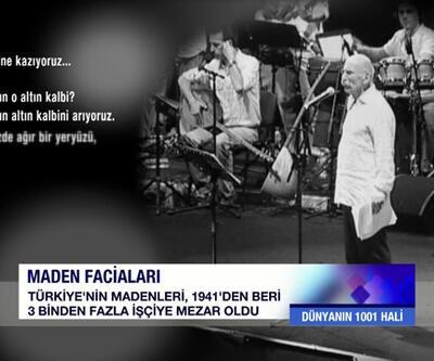 Türkiye'nin maden faciaları