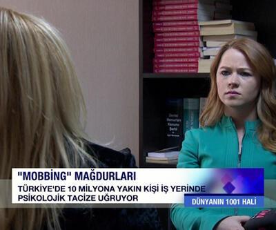 Mobbing mağdurları neler yapmalıdır?