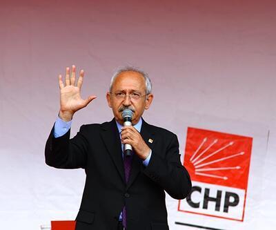 """Kılıçdaroğlu: """"Umarım yetkililerin yaptığı açıklama doğru olur"""""""