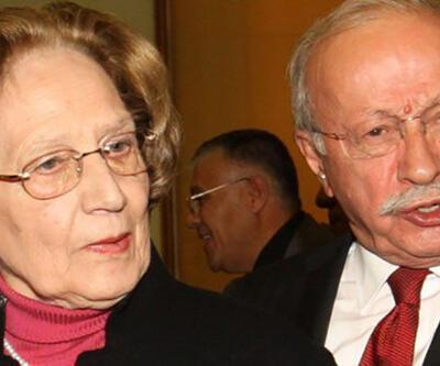 Prof. Dr. Aysel Ekşi hayatını kaybetti