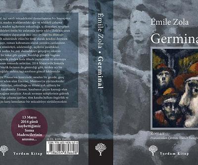 Yordam Kitap'ın bastığı Germinal 4 öğrenciye burs sağladı