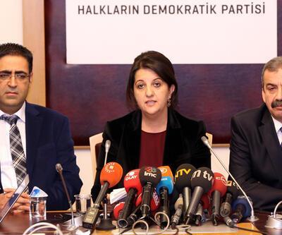 İmralı'ya 40 gündür gidemeyen HDP heyeti ... - CNN Türk