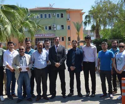 Mersin'deki Gezi Parkı davasında 13 beraat