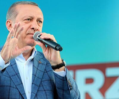 Erdoğan'dan Arapça ve İngilizce Mursi tepkisi