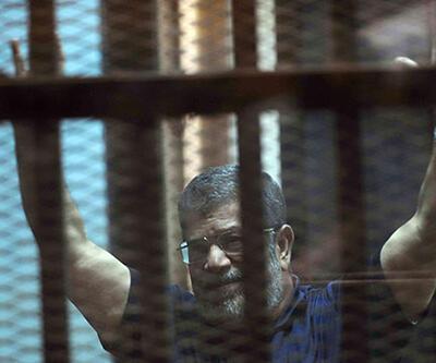 Mursi'ye idam kararına dünyadan tepki yağdı