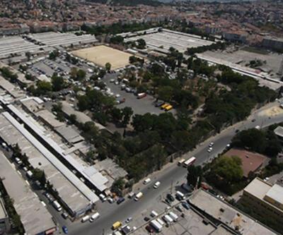 Rami Kışlası şehir müzesi oluyor