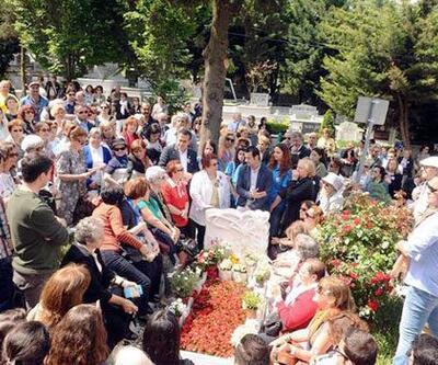 Türkan Saylan ölümünün altıncı yılında anıldı