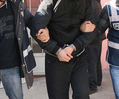 Eski Ankara Büyükşehir Belediyesi çalışanlarına operasyon