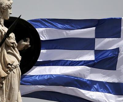 Yunanistan kurtarma fonuna başvurdu
