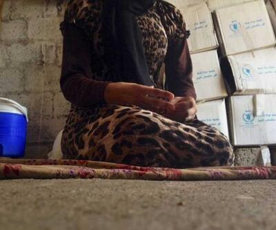 IŞİD'in seks kölesi yaptığı 17 yaşındaki Ezidi kız yaşadığı dehşeti anlattı
