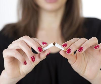 Sigarayı bilimsel yolla bırakın