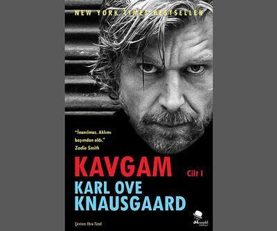 Dünyada sarsıntı yaratan Kavgam adlı ikinci kitap