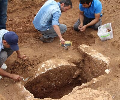 Mardin'de 5 bin yıllık müthiş keşif!