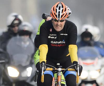 Bisiklet kazası geçiren John Kerry'nin doktorundan açıklama