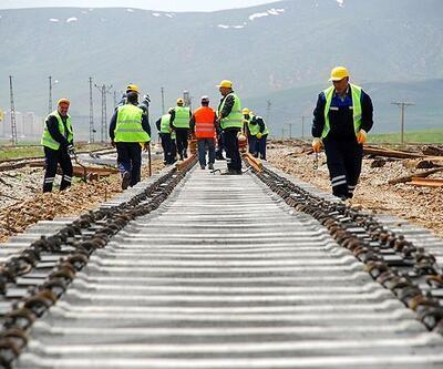 Demiryolu çalışanlarına sözleşme müjdesi