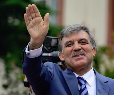 Abdullah Gül'den Bayram mesajı