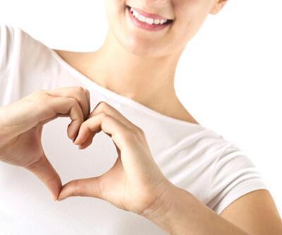 Kadın ve erkek kalbi arasında 12 fark var