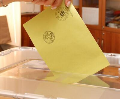Oy verdiğiniz sandıktan hangi parti kaçıncı çıktı?