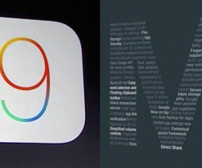 iOS 9'un Android'de zaten olan yeni özellikleri!
