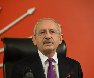 Kılıçdaroğlu CHP'li belediye başkanlarıyla görüştü