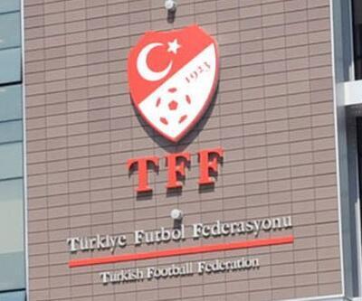 TFF'den flaş Antalyaspor kararı