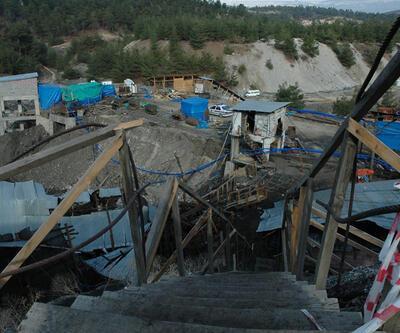 Ermenek'teki maden faciası davasında reddi hakim talebi