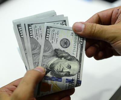 Dolarda Yunanistan etkisi