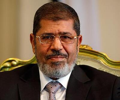 Mursi'ye idam cezası