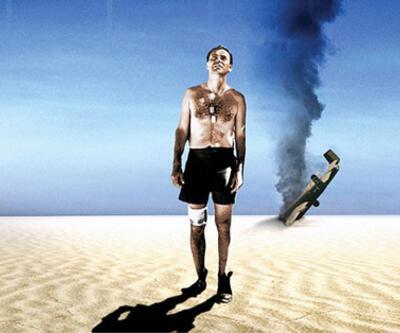 En iyi 20 savaş karşıtı film