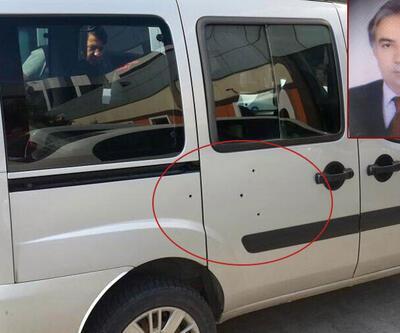 Kandıra F Tipi Cezaevi Müdürü trafik ışıklarında kurşunlanarak öldürüldü