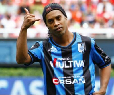 Ronaldinho'dan Fenerbahçe - Galatasaray derbisi tahmini