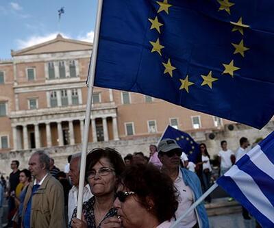 """Yunanistan'ı """"kurtarma paketi"""" neleri içeriyor?"""