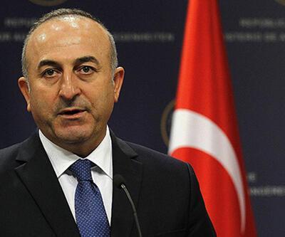 Mevlüt Çavuşoğlu'ndan Suriye diplomasisi