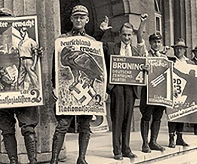 Almanya'da Hitler'den önce nasıl bir düzen hüküm sürüyordu?
