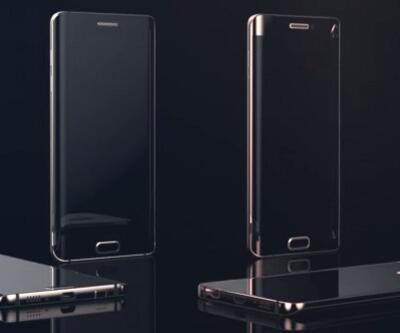 Galaxy Note 5'te bizi neler bekliyor?