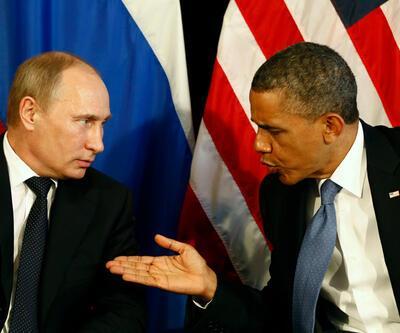 Obama ve Putin IŞİD'i görüştü