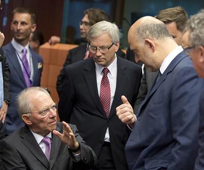 Yunanistan'ı kurtarma programını uzatmayı reddettiler