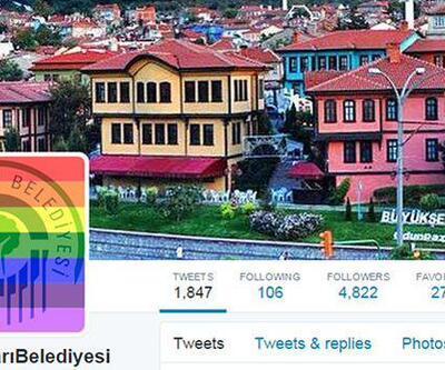 Odunpazarı Belediyesi'nin yanıtı: Doğuştan mı homofobiksiniz, sonradan mı oldunuz?