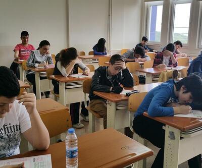 TEOG sınavında Tunceli birinci oldu