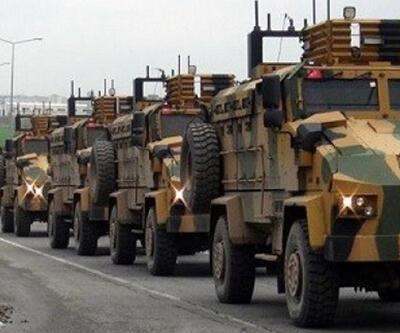 """Telegraph: """"Türkiye, Suriye'de askeri müdahaleye hazırlanıyor"""""""