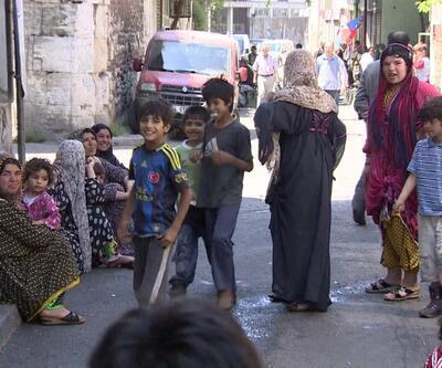 """""""Suriyeli mülteciler ötekileştiriliyor"""""""