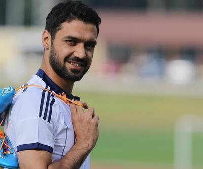 Futbolcu Bekir İrtegün serbest bırakıldı
