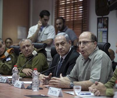 İsrail Savunma Bakanından Türkiye'ye Hamas suçlaması