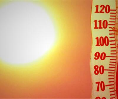 Dikkat: Afrika sıcakları geliyor