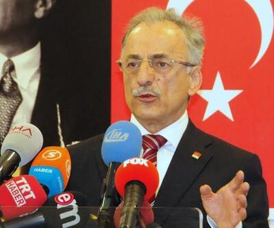 """CHP'den """"İstanbul'a karşı suçlar"""" projesi"""