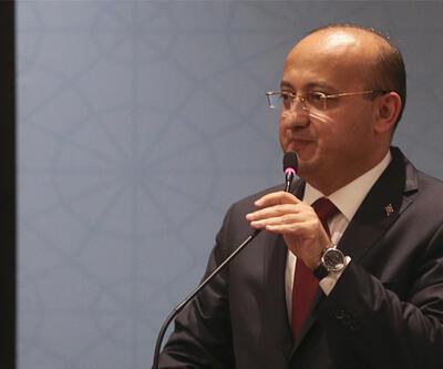 """Yalçın Akdoğan neden """"HDP'nin barajı geçmemesi süper olur"""" dedi?"""