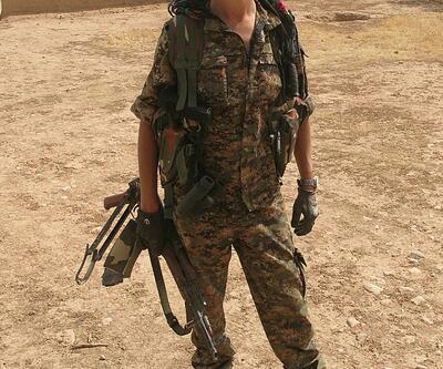 Kanadalı model YPG'ye katılarak IŞİD'le savaştı
