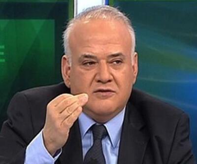 Ahmet Çakar'dan sosyal medyayı sallayan Arda Turan tweeti!