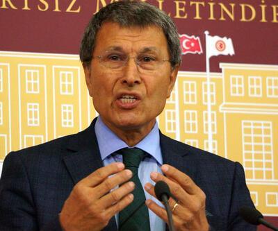 Halaçoğlu'ndan Deniz Baykal'a cevap!
